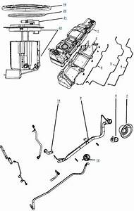 Jk Wrangler Fuel Parts
