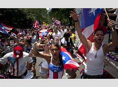 Puerto Rican Day Parade In New York City 2013 PHOTOS