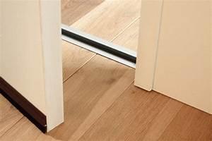 Isolation Bas De Porte D Entrée : seuil de porte ext rieur brico d p t ~ Premium-room.com Idées de Décoration