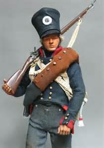 Napoleonic Prussian Army Uniforms