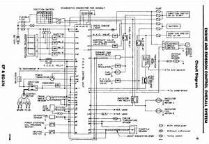 Need Help Wiring Sr20det Into Ke55 Corolla - Car Electrical