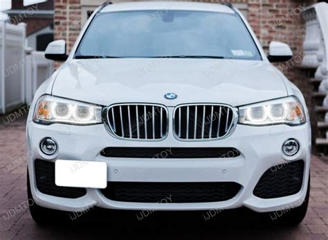 No Hole Tow Hook License Plate Mount For Bmw X1 X3 X4 X5