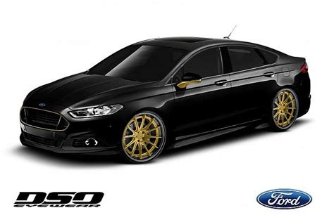 Fusion Sema by 1000 Images About Ford Fusion On Autos Cars