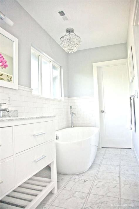 Best Tile Paint For Bathrooms by Oyster Shell Paint Color Pool House In 2019