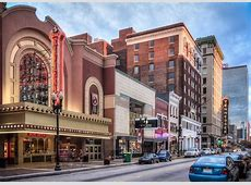 Downtown Knoxville Ten Day Planner 17 – 1162017
