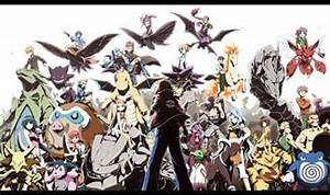 what are your favorite pokemon wallpapers