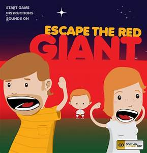 Escape the Red Giant | Kongregate Wiki | FANDOM powered by ...