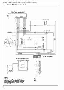 3 Ctua Wiring Diagram  Models 22