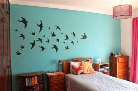 stickers pour chambre d ado 120 idées pour la chambre d ado unique