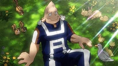 Hero Academia Boku