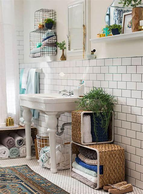 fascinating bohemian bathroom ideas perfect  relaxation