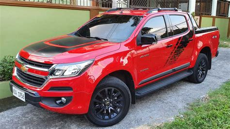 2019 Chevrolet High Country Price by 2019 Chevrolet Colorado High Country Specs