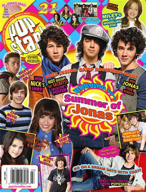 Popstar! Magazine Images Popstar!magzine Wallpaper And