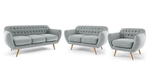 Canapé Lit Convertible Alinea - canape fauteuil design