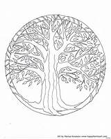 Coloring Willow Pages Weeping Tree Printable Sheets Getcolorings sketch template