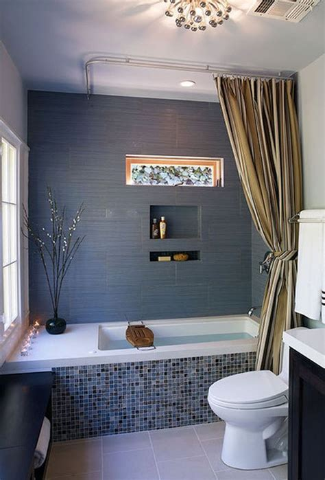 black slate bathroom wall tiles ideas  pictures