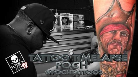 42 Best Tattoo Timelapse Images On Pinterest  Tattoo Time