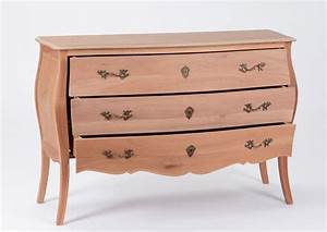 Grande Commode Chambre Bois Coucher Tiroirs Fille Adulte