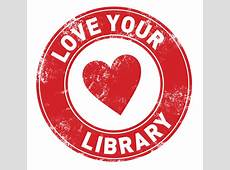 National Library Lovers Month Winter Park Public Library