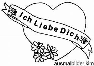 Herzen Zum Ausmalen : herz ausmalbilder ausmalbilder gratis zum drucken ~ Buech-reservation.com Haus und Dekorationen
