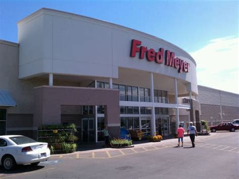 Fred Meyer L by Fred Meyer One Stop Shopping Pocatello Id Verenigde