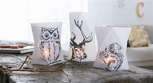 Papier Auf Glas Kleben : 5 romantische inspirationen zum windlicht basteln ~ Watch28wear.com Haus und Dekorationen
