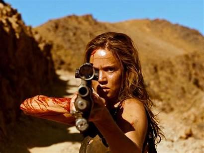 Horror Movies Film Festival Matilda Lutz Revenge