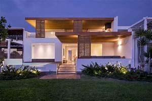 renovation complete pour cette originale maison With plan maison de campagne 7 magnifique maison darchitecte en australie vivons maison