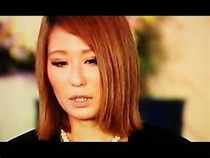 ダンカン子供(虎太郎・美つき・甲子園) 記者会見 飯塚初美さん告別式 - YouTube