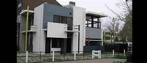 Rietveld Schröder Haus : architekturforum augsburg e v blog archive architektur film jazz mondrian ~ Orissabook.com Haus und Dekorationen