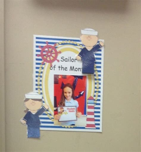 images  nautical theme classroom