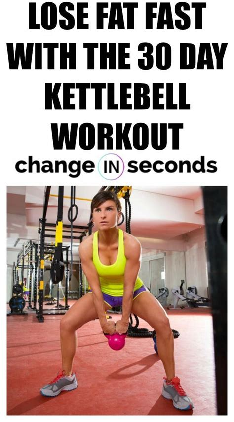 kettlebell workout fat results pdf swing loss benefits circuit training swings effort vipstuf arm pounds burn changeinseconds