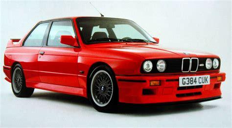 1986 Bmw M3