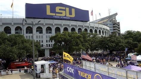 REPORT: LSU self-imposes penalties on football program ...