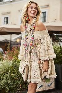 Boho Style Kaufen : antica sartoria lookbook spring summer 2018 ~ Orissabook.com Haus und Dekorationen