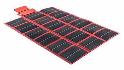 Blanket Solar Amorphous Cells Blankets Redarc 112w