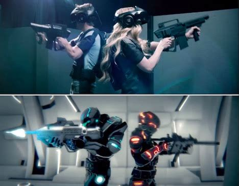Is Virtual Reality The New Online Game Trend?