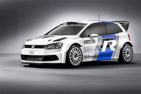 volkswagen polo wrc news information research history