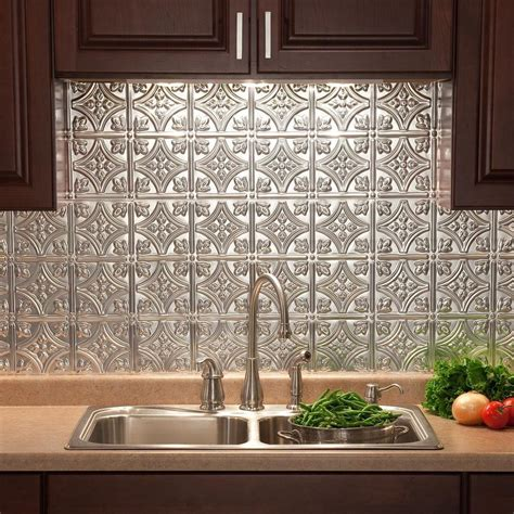 kitchen backsplash ideas  fit  budgets