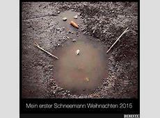 Pfützenschneemann Lustige Bilder auf Spassnet