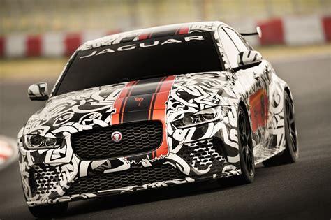 Jaguar Car : Monstrous New Xe Sv Project 8 Is Jaguar's 'most Extreme