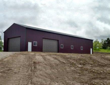 pole barn prices pole barn kits prices diy pole barns
