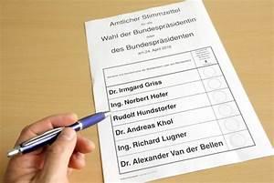 Wen Würden Sie Wählen : umfrage wen w rden sie bei der bundespr sidentenwahl ~ Lizthompson.info Haus und Dekorationen