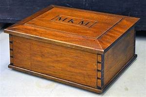 Dorset Custom Furniture - A Woodworkers Photo Journal