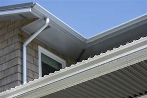 A Basic Guide To Gutter Parts  U0026 Terminology