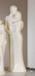 Deko Figuren Liebespaar : gro e skulptur liebespaar von casablanca 41 cm keramik figur geschenk kaufen bei ~ Bigdaddyawards.com Haus und Dekorationen