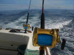 Best Big Game Fishing Reels