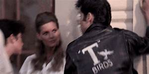 Danny Zuko GIFs - Find & Share on GIPHY