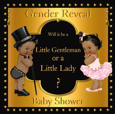 gender reveal invitations printable psd ai eps