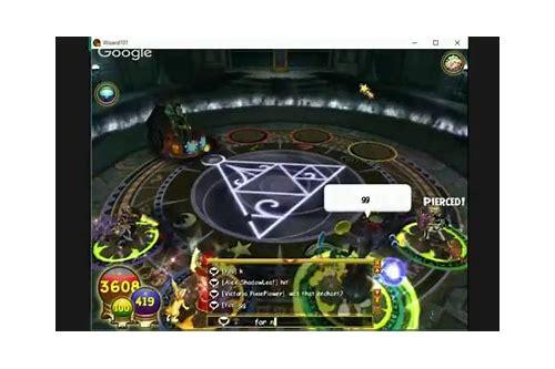 Wizard101 atlantea secret boss drops in wow
